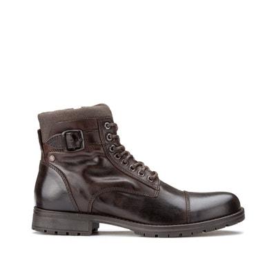 Chaussures homme pas cher La Redoute Outlet en solde JACK