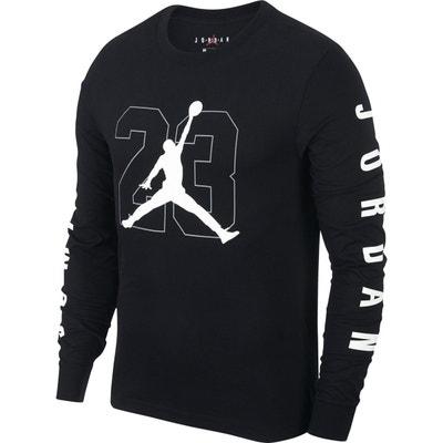 b53d0a69a39 T-Shirt Manches Longues Jordan 23 - AQ3701 - T-Shirt Manches Longues