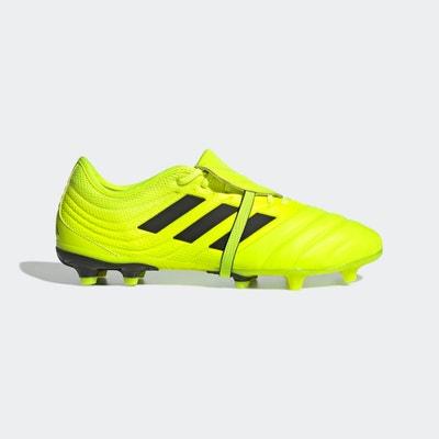 Chaussures foot adidas jaune | La Redoute