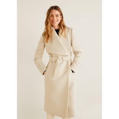 Manteau femme hiver 2019 mango