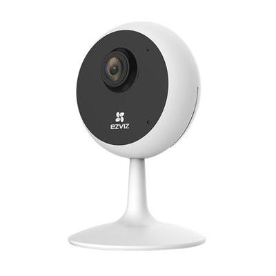 Full HD Indoor Smart Security Cam 1080p Full HD Indoor Smart Security Cam 1080p EZVIZ