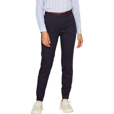 Chino slim broek, lengte 30 Chino slim broek, lengte 30 ESPRIT