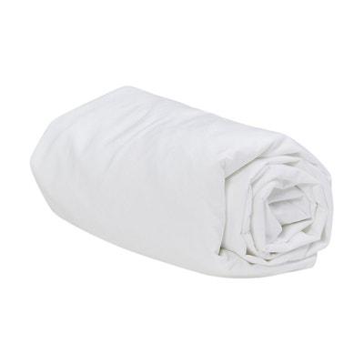 Drap housse 120 cm coton | La Redoute