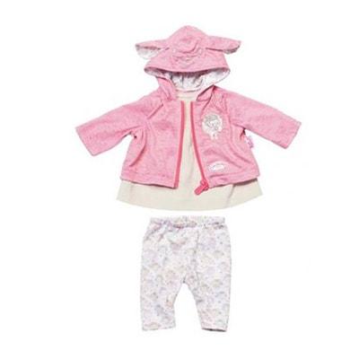 70d94a9030a94 Zapf Creation 700105 Tenue de jeu pour Baby Annabell ZAPF CREATION