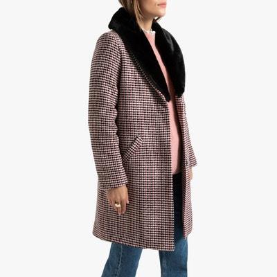 Nouveautés veste femme Automne Hiver 2019 | La Redoute