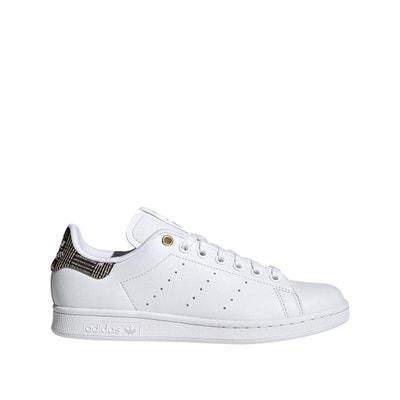 Adidas blanche femme | La Redoute
