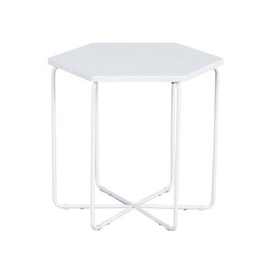 Table basse metallique | La Redoute
