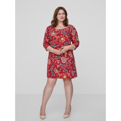 Fleuris Femme La Redoute Liberty Robe TpwPzP