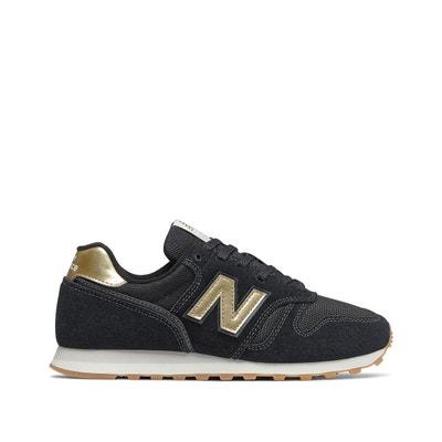 new balance noir 38