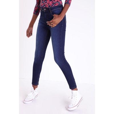2f1a4dd6fb004 Jean slim taille haute Instinct Jean slim taille haute Instinct BONOBO