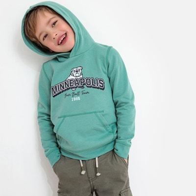 8055ce1ffcd2 Sweat garçon - Vêtements enfant 3-16 ans en solde   La Redoute