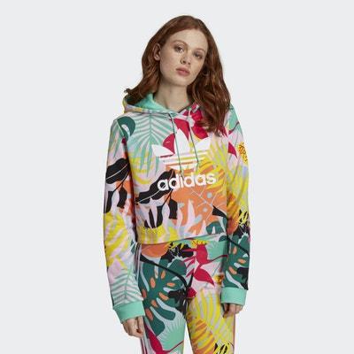 sweat adidas femme fleur   où les acheter en ligne   www