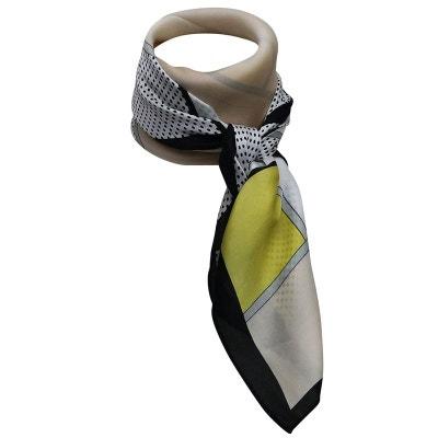 foulard hotesse soie foulard hotesse soie CHAPEAU-TENDANCE f1cac16d115