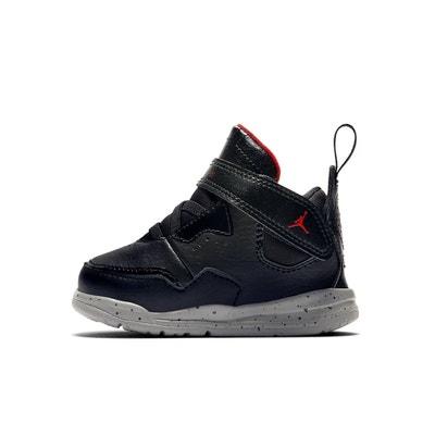 nouveau style fb1d0 42ea6 Jordan courtside 23 noir | La Redoute