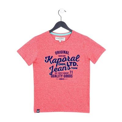 1aedcb3c95fdd Tee-Shirt Enfant Mixi Ketchup Tee-Shirt Enfant Mixi Ketchup KAPORAL 5