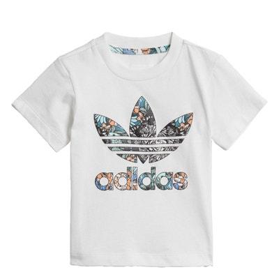 44c2c454d153b T shirt adidas enfant | La Redoute