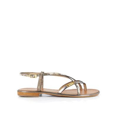 Bronze Couleur Redoute Chaussures FemmeLa qzMVLSpGU
