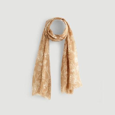 f9c4e433217 Etole en laine à rayures Etole en laine à rayures MONOPRIX. «