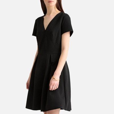 2feb0172a Robe motif jacquard | La Redoute
