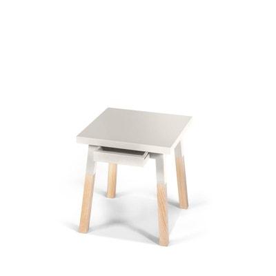 table de chevet blanchela redoute