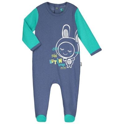 Pyjama bébé Smallcity Pyjama bébé Smallcity PETIT BEGUIN cd5dc7fbe0d