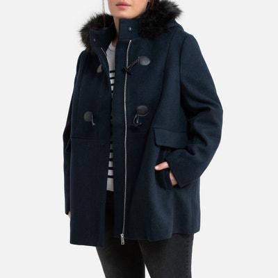 Manteau et blouson Femme Grande Taille | La Redoute
