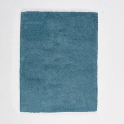 Tapis Bleu Canard La Redoute