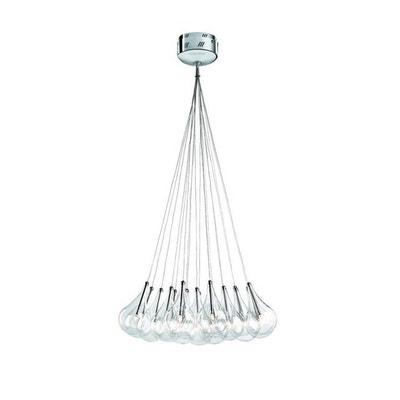 Luminaire Suspension luminaire, lampe à poser en solde