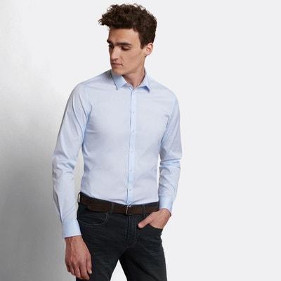 grandes marques choisir véritable acheter de nouveaux Chemise ville homme | La Redoute