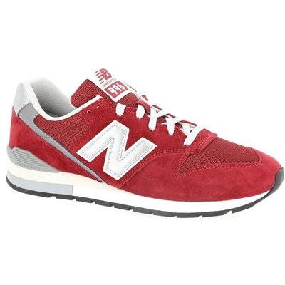 new balance femme rouge 373