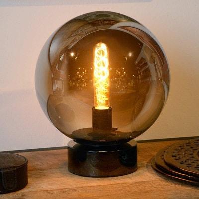 Verre Lampe En Lampe TransparentLa Redoute c1FTlKJ3