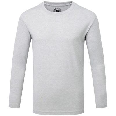 28dfd98160bc7 T-shirt à manches longues RUSSELL