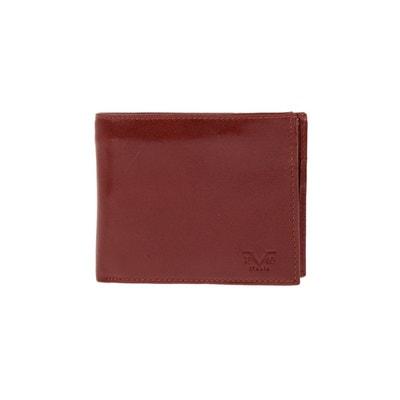 Portefeuille Homme cuir véritable modèle Sofiano VERSACE 19.69 68d7850f66e