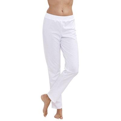 85c51b7a02eed Pantalon de Pyjama en Coton SMART CASUAL Pantalon de Pyjama en Coton SMART  CASUAL ROSCH