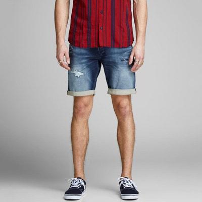 économiser Design moderne modélisation durable Bermuda homme en jean s   La Redoute