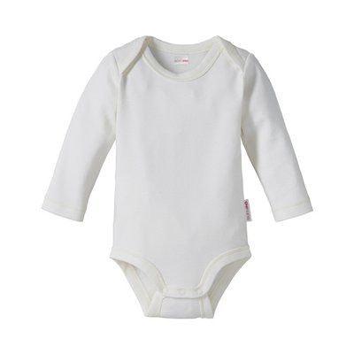 Bornino Le body à manches longues bébé BORNINO 03419ffd600