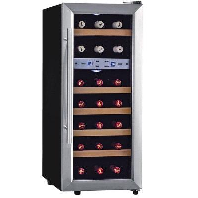 b715c67c2094b caso - cave à vin de vieillissement 21 bouteilles - 630 caso - cave à vin
