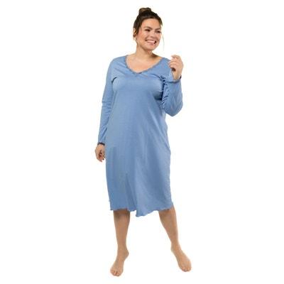 Chemise De Nuit Pyjama Femme Grande Taille Castaluna La