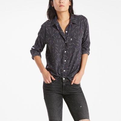 Camisa de mangas compridas Camisa de mangas compridas LEVI S 19695f6d08c