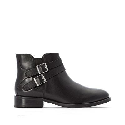 Boots, bottines femme   La Redoute