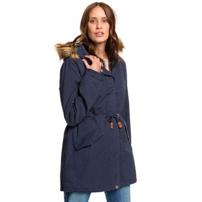 Manteau femme ROXY | La Redoute