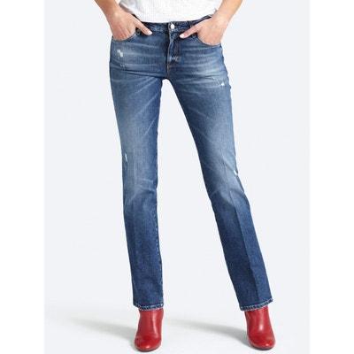 1fbb96e0ce Jeans Effet Délavé Déchiré GUESS