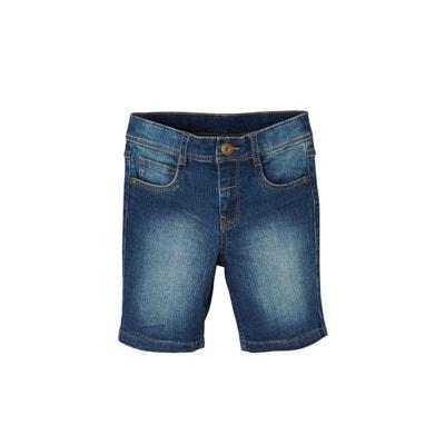 39f234f15e96c Short, bermuda garçon - Vêtements enfant 3-16 ans en solde   La Redoute