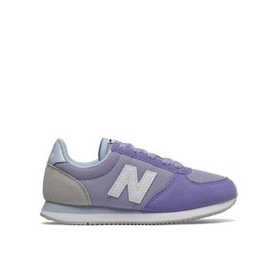 new balance 220 femme bleu