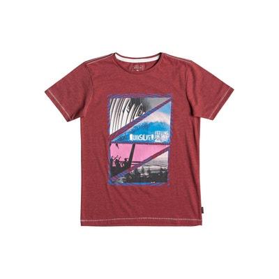 82520a0a440d7 T-shirt imprimé 8-16 ans T-shirt imprimé 8-16 ans