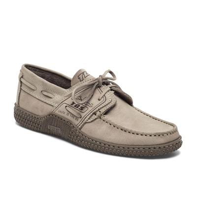 d61c17c2cc4 Chaussures bateau cuir GONIOX Chaussures bateau cuir GONIOX TBS