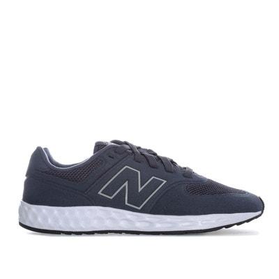 new balance bleu nuit