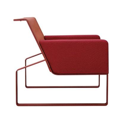 Meuble métal rouge | La Redoute