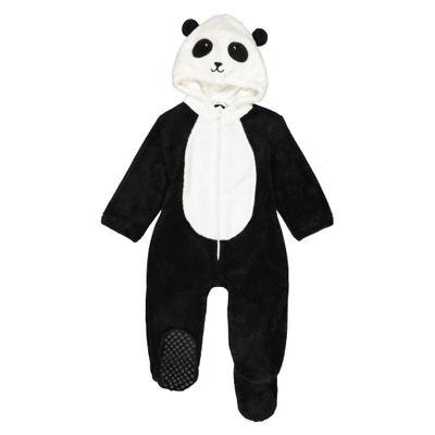 Overpyjama panda Overpyjama panda LA REDOUTE COLLECTIONS