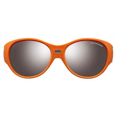 Lunettes de soleil pour bébé JULBO Orange Puzzle orange   bleu - Spectron 4  Baby Lunettes d17c13840060